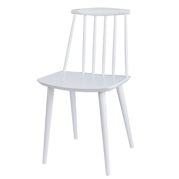 Hay - J77 Chair, weiss