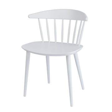 Hay - J104 Chair, weiss