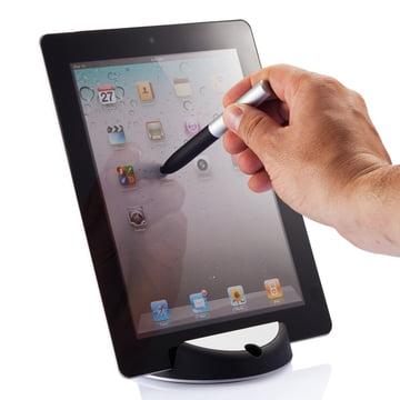 XD Design - Chef Tablet Ständer - mit iPad, Benutzung