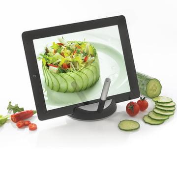 XD Design - Chef Tablet Ständer - mit iPad