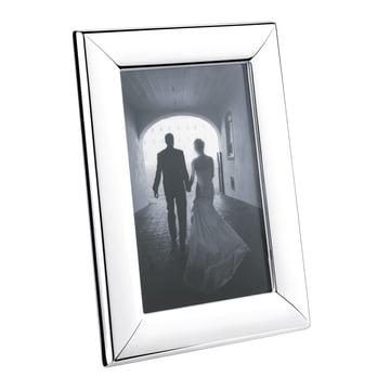 Georg Jensen - Picture Frame Modern, small 10 x 15 cm