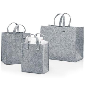 Iittala - Meno Tasche, Gruppe