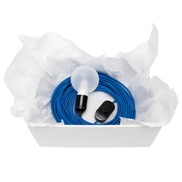 Kraud - Super-Light Freestyle, dark blue - Verpackung