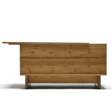 We do wood - Correlations Bench