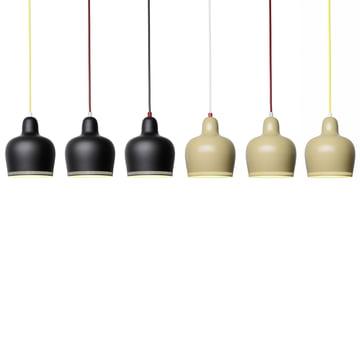 Artek - A 330S Golden Bell 3 Farben