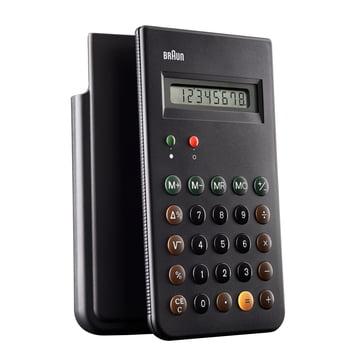 Braun, Taschenrechner BNE001BK - mit Kappe