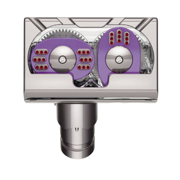 Dyson - Tangle-free Mini Turbinendüse - Unterseite