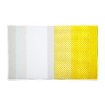 Hay - Bath Mat, atumn yellow