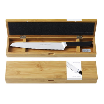 Jacob Jensen - Bread Knife - Verpackung