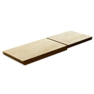 Jacob Jensen - Carving Board - beide Grössen