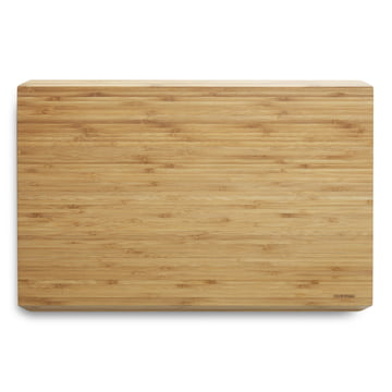 Jacob Jensen - Carving Board, gross - Unterseite