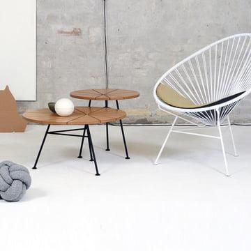 OK Design - The Bam Bam, Eiche - beide Grössen