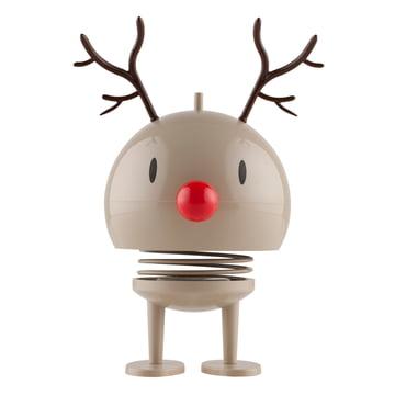 Hoptimist - Rentier Bumble Rudolf, gross