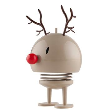 Hoptimist - Rentier Bumble Rudolf, gross - Seite