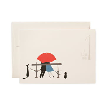 pleased to meet - Red Umbrella Frei