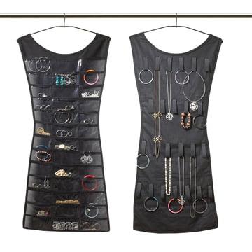 Umbra - Little Black Dress - Schmuck - Vorder- und Rückseite