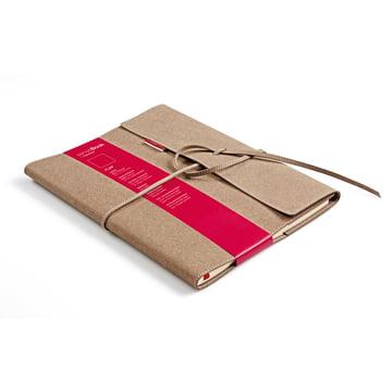 Holtz - sense Book Flap, large - schräg
