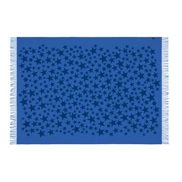 Vitra - Girard Wolldecke, Stars - Rückseite