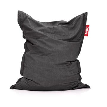 Fatboy - Original Outdoor Sitzsack, charcoal