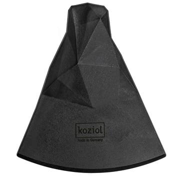 Koziol - Kant Pizzacutter, schwarz