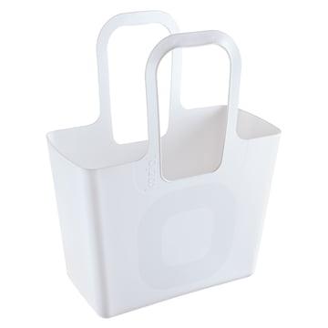 Koziol - Tasche XL, solid weiss
