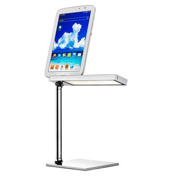 Flos - D'E Light Tischleuchte Samsung Tablet