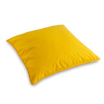 Weishäupl - Kissen, 60 x 60 cm, gelb
