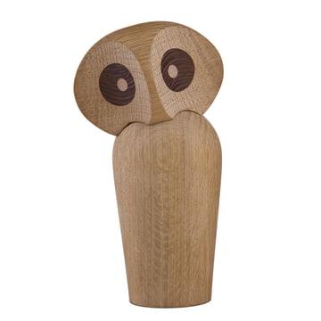 ArchitectMade - Owl - geneignter Kopf