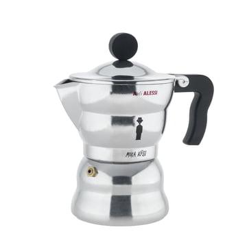 A di Alessi - Moka Alessi Espressomaschine, 15 cl
