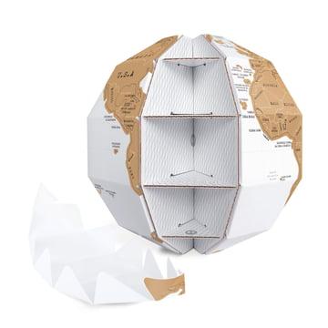 Luckies - Scratch Globe - fehlendes Teil
