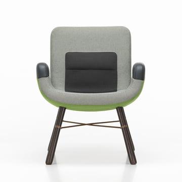 Vitra - East River Chair, grün