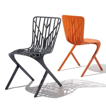 Knoll - Washington Chair