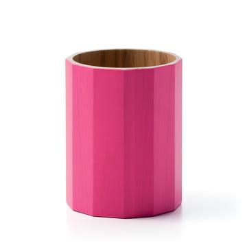Karimoku New Standard - Colour Bin, small / vivid pink