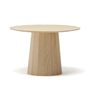 Der Karimoku New Standard - Colour Wood Plain in natur, medium