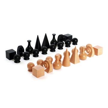 Schachfiguren Set von Man Ray