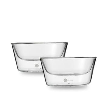 Die Hot'n Cool Glasschale von Jenaer Glas