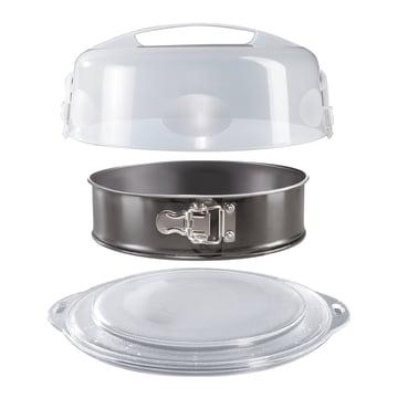 Jenaer Glas - Cucina Glas-Auflaufformen, Back- und Servierform