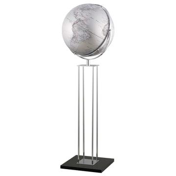 emform - Worldtrophy Standglobus, silber