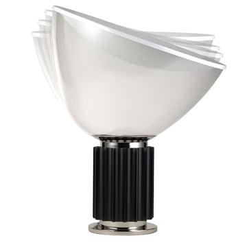 Flos - Taccia LED schwarz, verstellbar