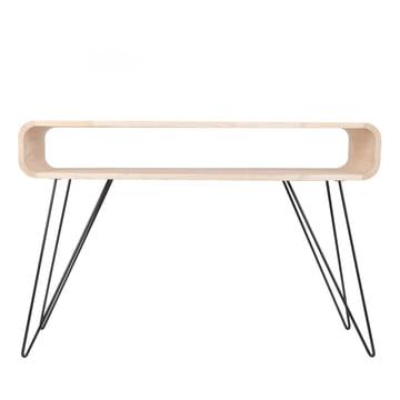 XLBoom - Metro Sofa Table, Holz