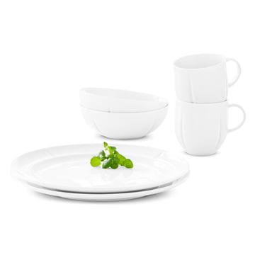 Rosendahl - Grand Cru Soft Teller, Tassen, Schalen