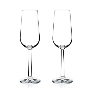 Rosendahl - Grand Cru Champagnergläser(2er-Set), 24 cl