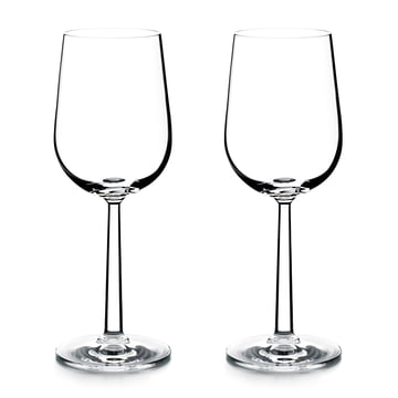 Rosendahl - Grand Cru Weinglas (2er-Set), bordeaux, 32 cl