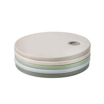 Rig-Tig by Stelton - Serve-It Plattenset