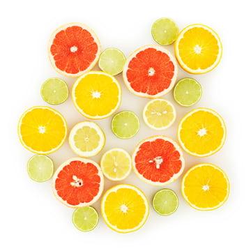 Normann Copenhagen - Zitronen, Limonen, Orangen, Grapefruits