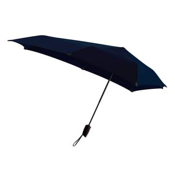 Regenschirm Automatic von Senz in Mid Night Blue