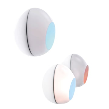 Luceplan - Goggle Wandleuchte