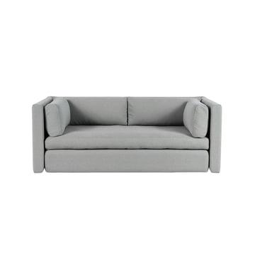 Hackney Sofa 2-Sitzer von Hay in Remix 123