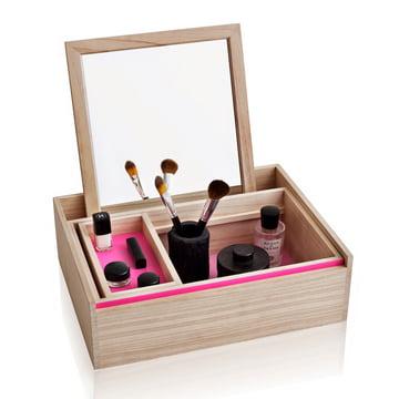 Nomess - Balsabox Personal, pink