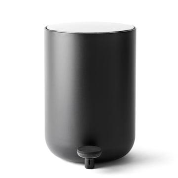 Menu - Bath Treteimer 7 Liter, schwarz